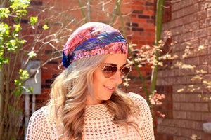 Multi Colour Workout Headband