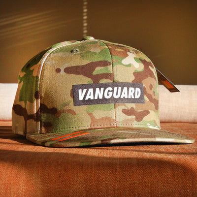 Verdi Hat - Multicam