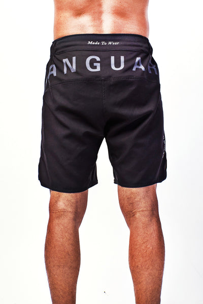 Core Grappling Shorts - Black