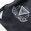 Futbol Grappling Shorts - Black