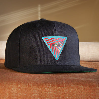 Primavera Hat - Black