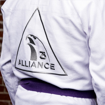 Alliance 25th Anniversary Commemorative Kimono