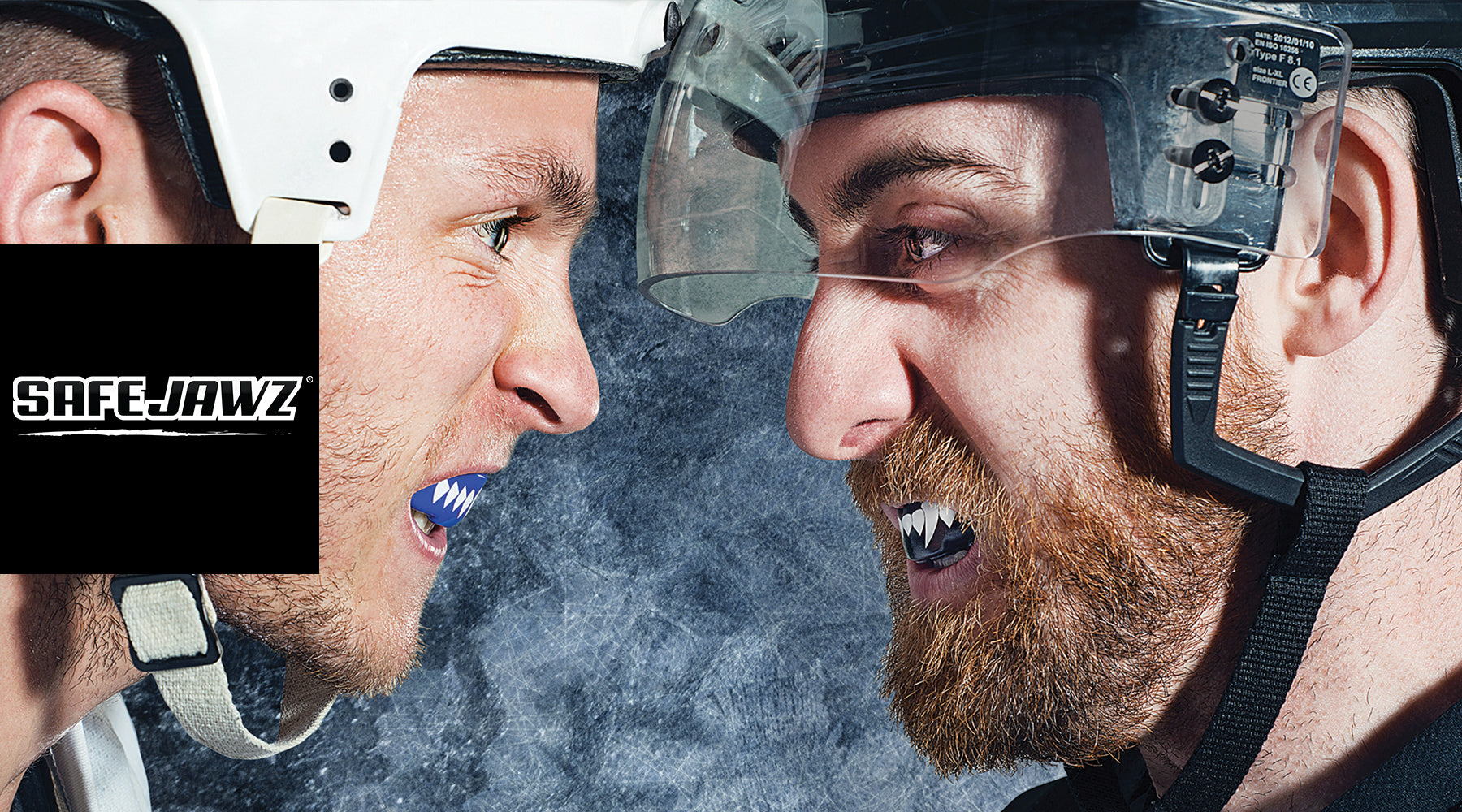 Safejawz - mouthguards- Team Sports - Lanctot Diamond Sport