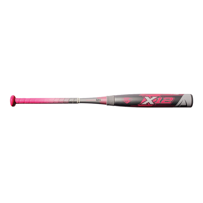 FP X12 18 (-12) LOUISVILLE SLUGGER  NA 29   FASTPITCH COMPOSITE