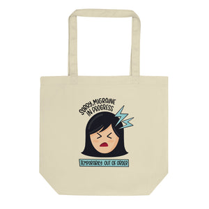 Temporarily out of order - Tote bag