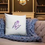 ⚡Migraine Warrior ⚡- Premium Pillow