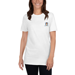Migraine Buddy - Short-Sleeve Unisex T-Shirt