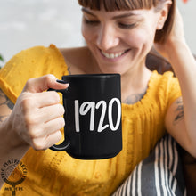 Load image into Gallery viewer, ♀️ The Matriarchy Matters™ 11 or 15 oz. 1920 Coffee Mug