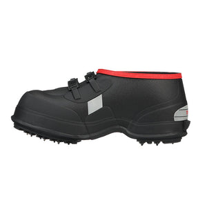 Winter-Tuff® 2 Buckle Ice Traction Overshoe - tingley-rubber-us