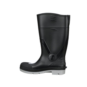 Pulsar™ Plain Toe Knee Boot