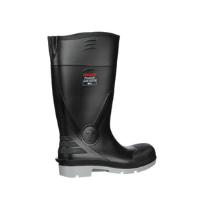 Pulsar Safety Toe Knee Boot