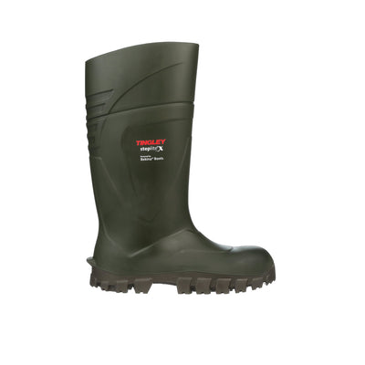 Steplite X® Powered by Bekina® PU Boot - tingley-rubber-us