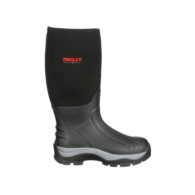 Badger Boots Insulated