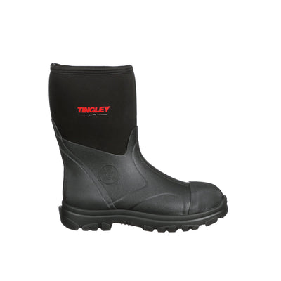 Badger Boots™ Mid-Calf