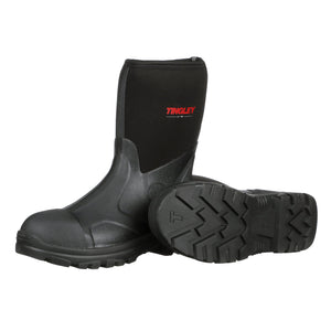 Badger Boots Mid-Calf