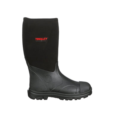 Badger Boots Plain Toe