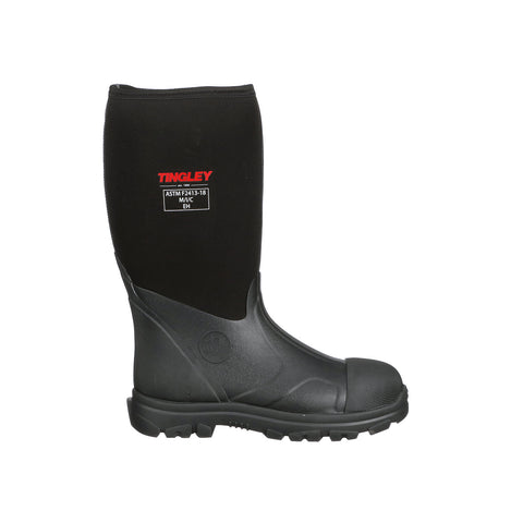 Badger Boots Steel Toe