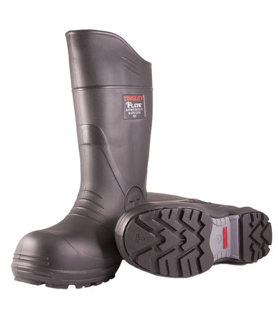 Flite® Safety Toe Boot with Cleated Outsole - tingley-rubber-us