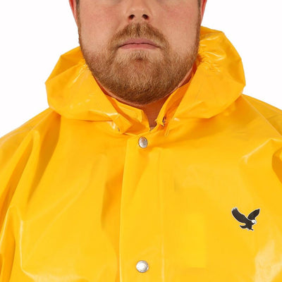 Iron Eagle® Hood - tingley-rubber-us
