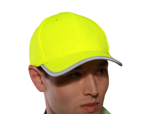 Job Sight Baseball Hat