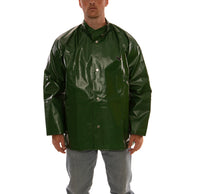 Iron Eagle Jacket with Inner Cuff