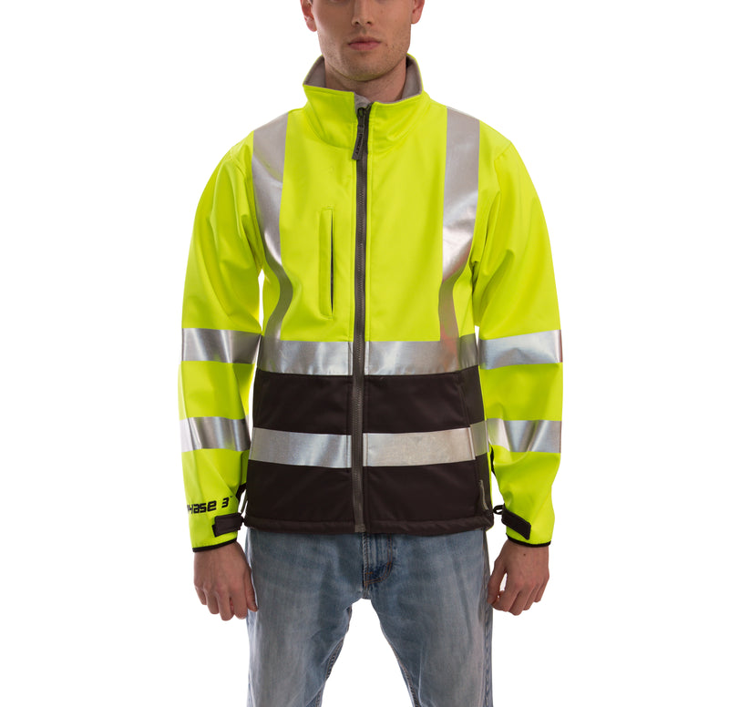 Phase 3™ Jacket - tingley-rubber-us