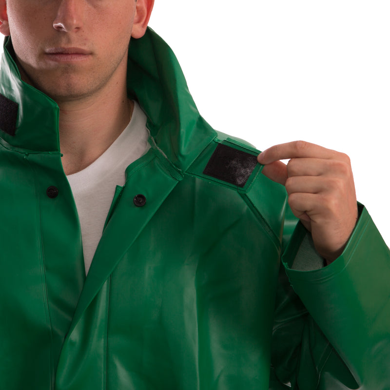 Safetyflex® Jacket - tingley-rubber-us