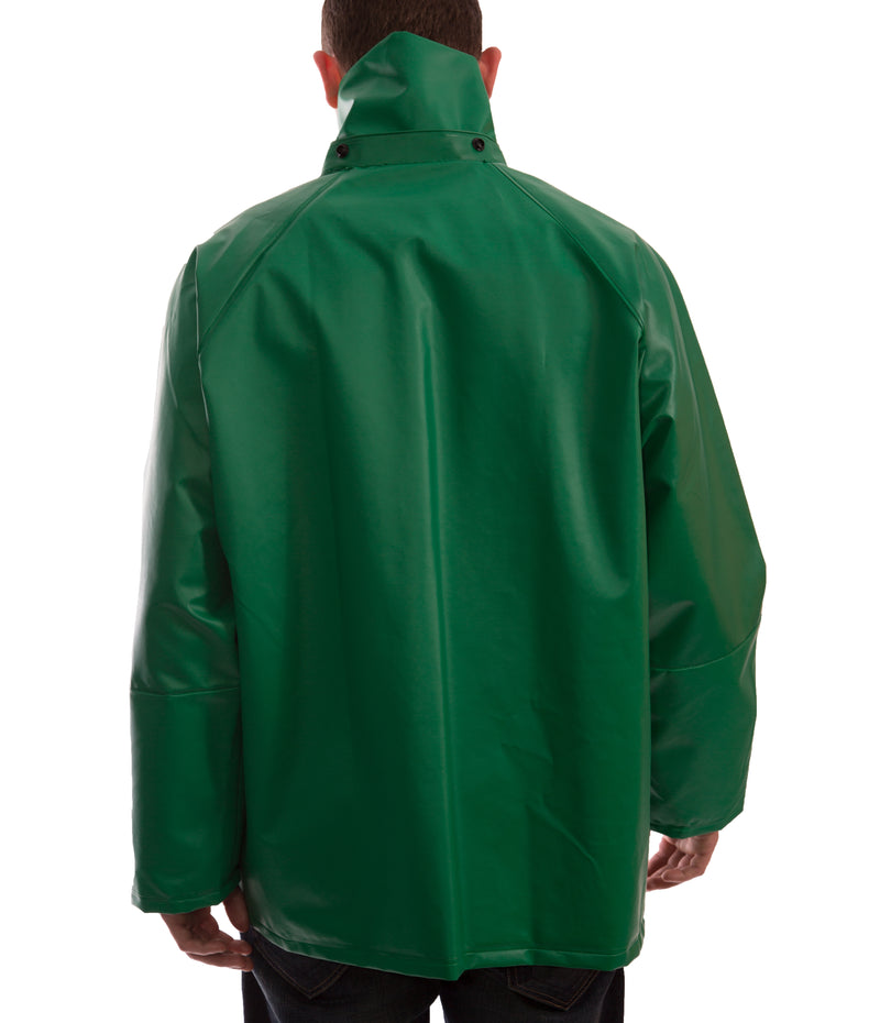 Safetyflex® Jacket with Inner Cuff - tingley-rubber-us