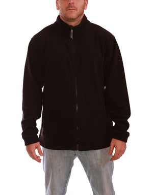 Phase 1™ Fleece Jacket - tingley-rubber-us