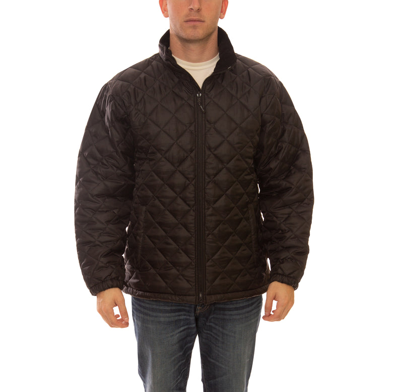 Quilted Insulated Jacket - tingley-rubber-us