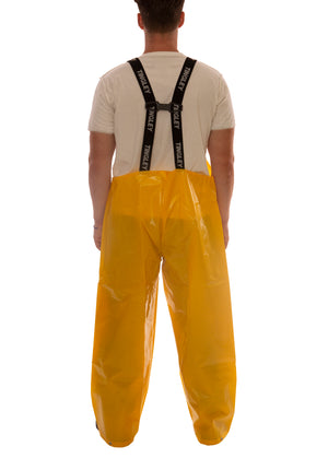 Iron Eagle LOTO Overalls with Patch Pockets