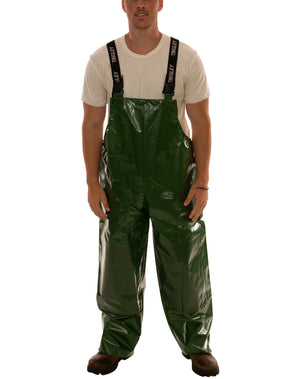 Iron Eagle® LOTO Overalls with Patch Pockets