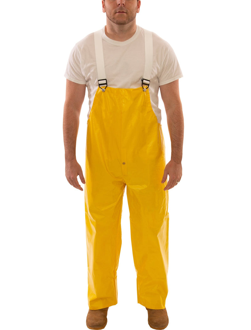 American Overalls - Fly Front
