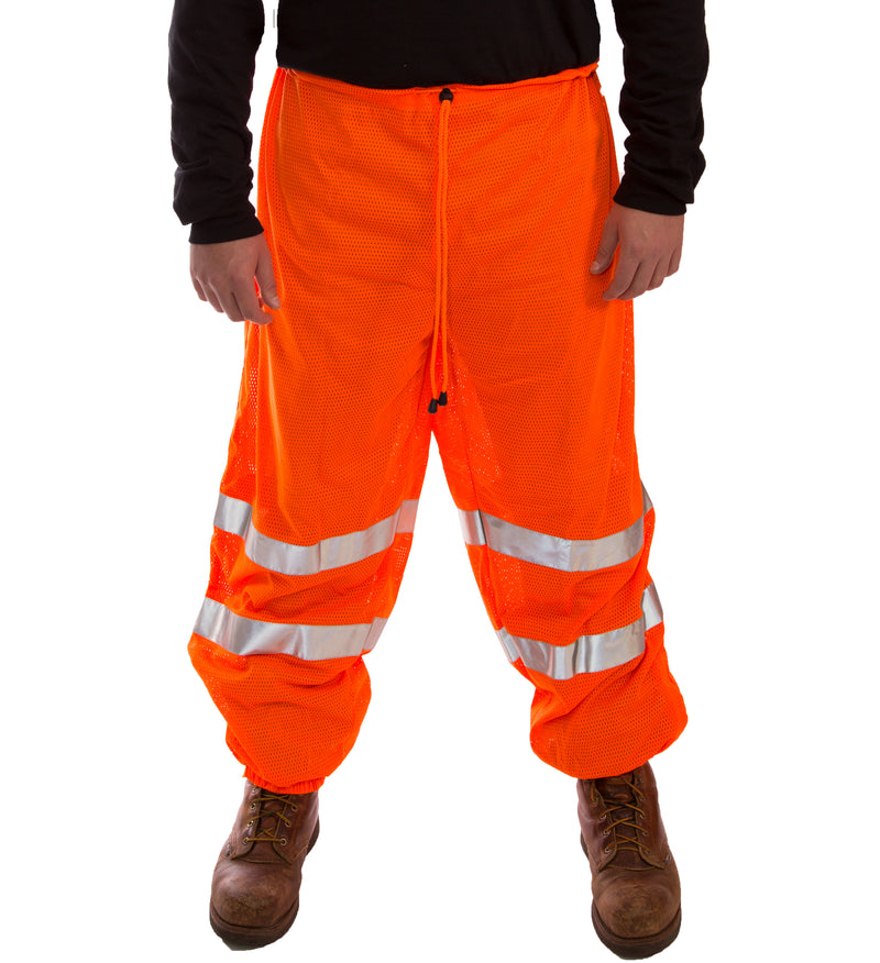 Job Sight™ Class E Pants - tingley-rubber-us