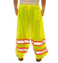 Job Sight™ Class E Two-Tone Pants - tingley-rubber-us