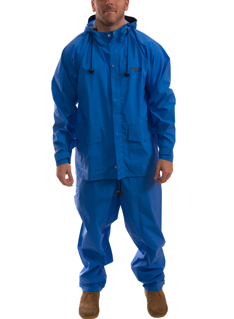 Storm-Champ® 2-Piece Suit - tingley-rubber-us
