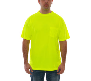 Enhanced Visibility Short Sleeve T-Shirt