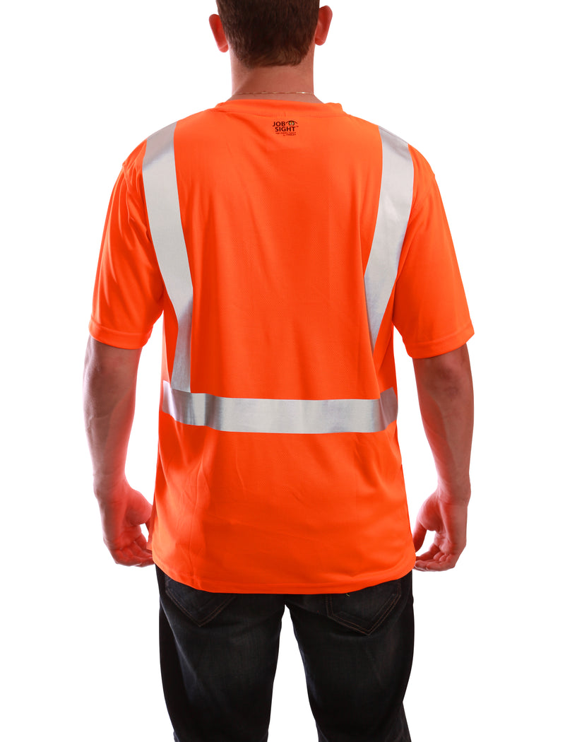 Job Sight™ Class 2 T-Shirt - tingley-rubber-us