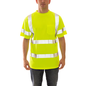 Job Sight™ Class 3 Short Sleeve T-Shirt - tingley-rubber-us