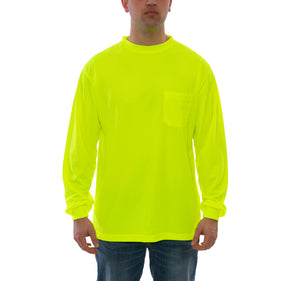 Enhanced Visibility Long Sleeve T-Shirt
