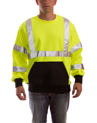 Job Sight™ Crew Neck Sweatshirt - tingley-rubber-us