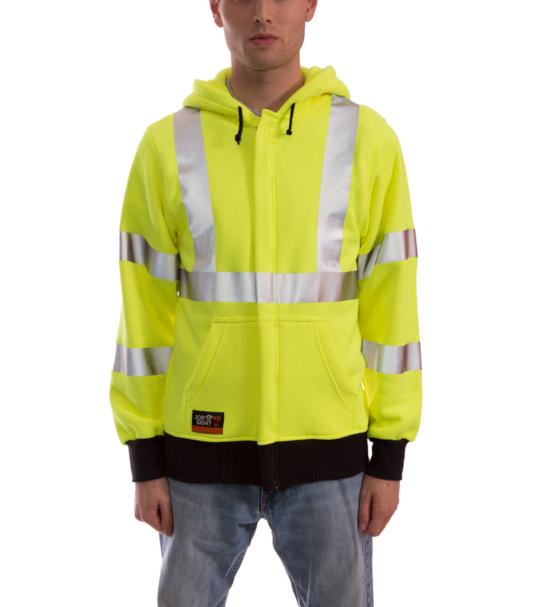 Job Sight FR™ Zip-Up Hoodie