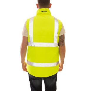 Reversible Insulated Vest - tingley-rubber-us