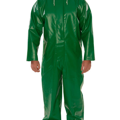 Safetyflex® Coverall - tingley-rubber-us
