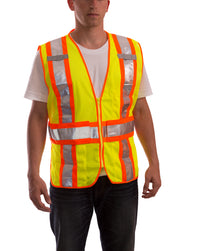 Job Sight™ Class 2 Adjustable Vest