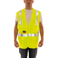 Job Sight FR™ Class 2 Surveyor Vest