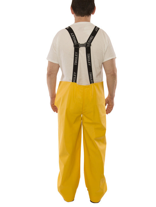 Weather-Tuff® Overalls - tingley-rubber-us
