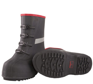 Winter-Tuff® 4 Buckle Ice Traction Overshoe - tingley-rubber-us