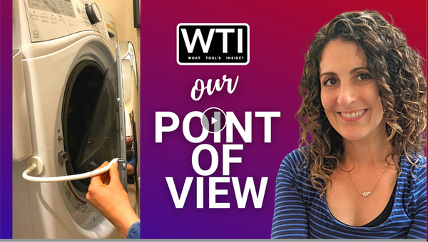 WTI Point of View Prop-A-Door Product Review