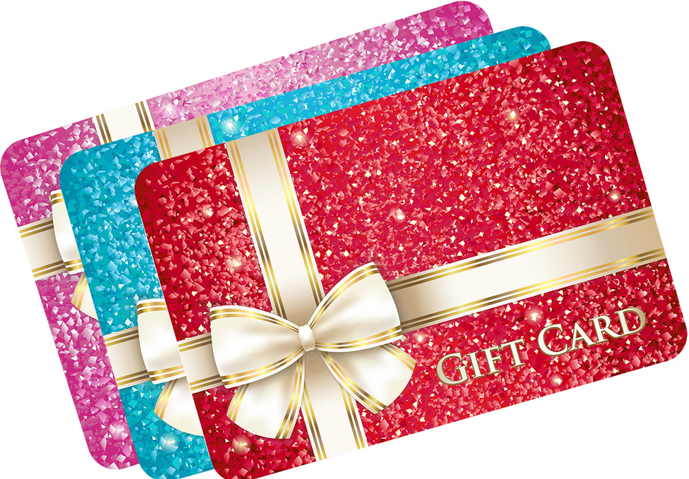 A.J.A. & More® Gift Card